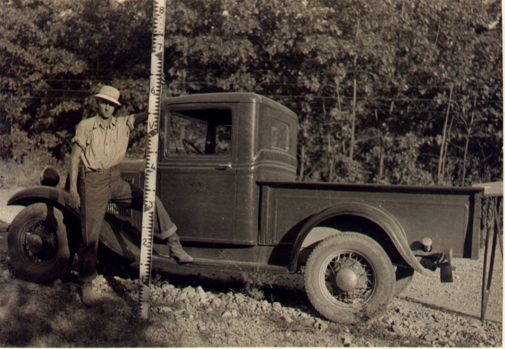Bob&Truck-1934
