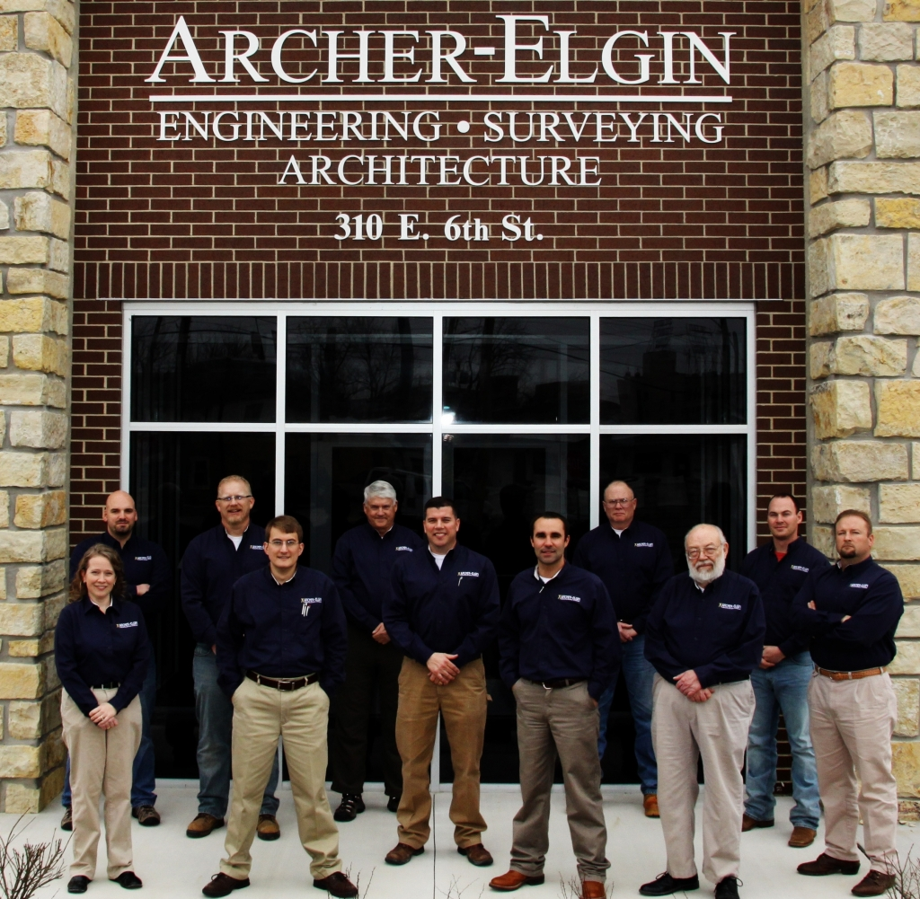 Archer-Elgin's Professional Engineers and Professional Land Surveyors